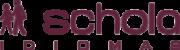 Schola Idiomas | Años Académicos Logo