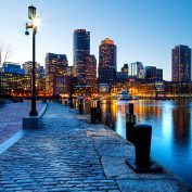 Boston: historia y tradición en una ciudad vibrante y moderna