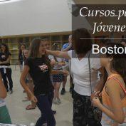 Cursos para Jóvenes – Boston