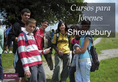 Cursos para Jóvenes – Shrewsbury