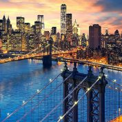 Nueva York, cinco lugares imprescindibles