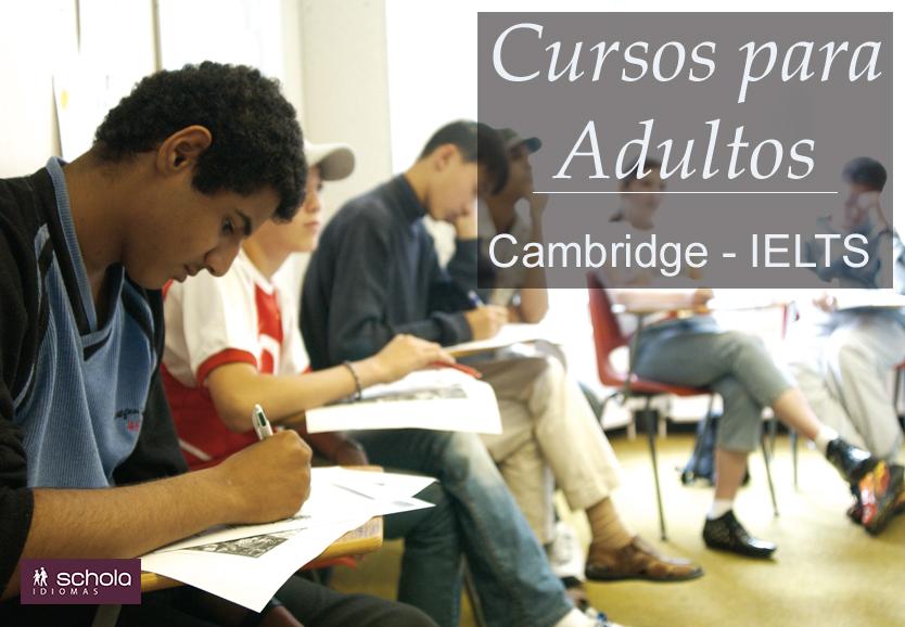 Realiza tu Curso de Idiomas en el extranjero y regresa con tu título de Cambridge o IELTS