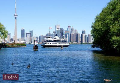 Los imprescindibles de Toronto
