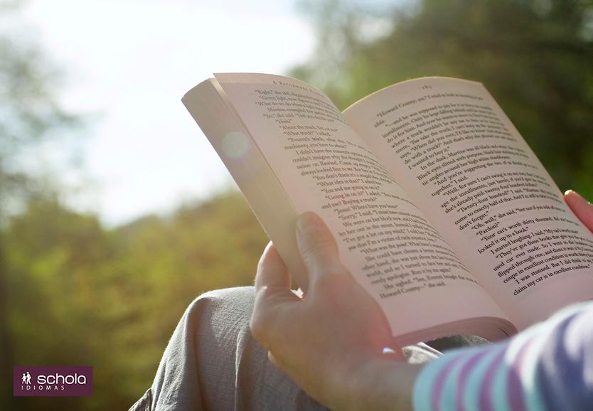Consejos para mejorar el Reading en Inglés