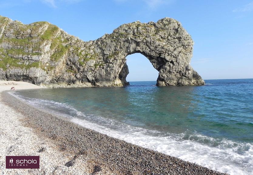Las mejores playas del Reino Unido