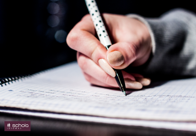 Consejos para mejorar el Writing en Inglés