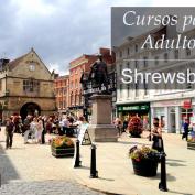 Cursos para Adultos – Shrewsbury