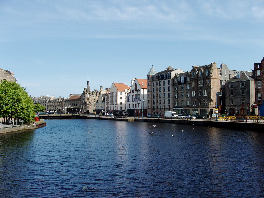 schola-idiomas-water-of-leith-edimburgo