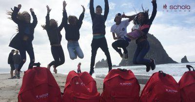 Todo sobre los Años Escolares en el Extranjero de Schola Idiomas