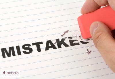 ¿Cómo evitar los errores más comunes del Inglés que cometen los españoles?