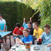 Las ventajas de ser Familia de Acogida de estudiantes internacionales