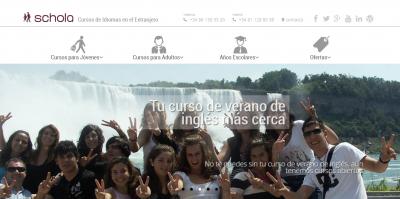 ¡Reserva tu Curso de Idiomas o pídenos presupuesto on-line!