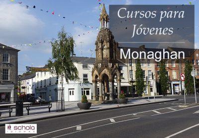 ¡Todo sobre Monaghan Junior!