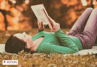 Aprender inglés desde la lectura