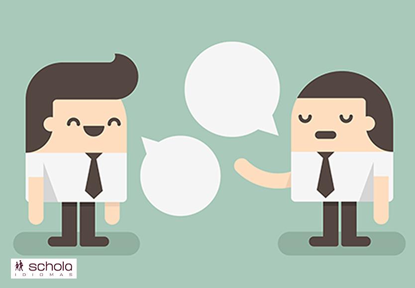 Consejos para mejorar tu conversación en Inglés