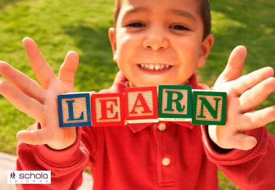 Aprender inglés en vacaciones. ¡Ayuda a los peques!
