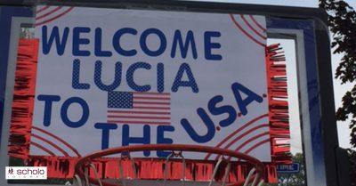 Cursos escolares. ¡Nuestros alumnos siguen llegando a Estados Unidos!