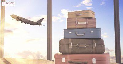 Viajar para aprender inglés