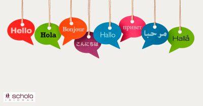 Los idiomas que más te ayudarán en tu vida laboral