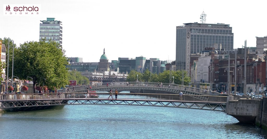 Dublín. ¡Conoce todos sus lugares imprescindibles!