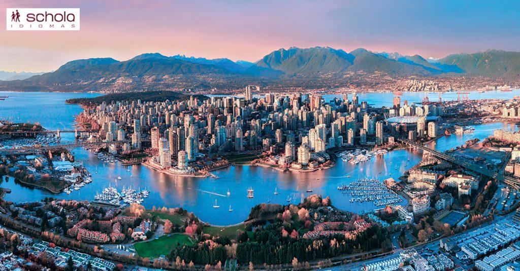 Vancouver Intensivo. ¡No te pierdas este fantástico vídeo!