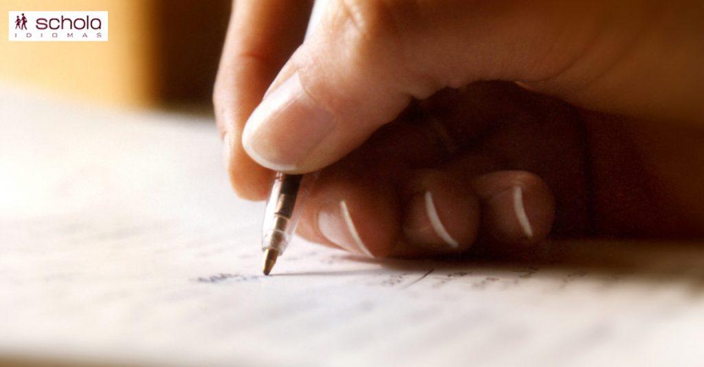 Writing FCE. ¡Consejos para hacer un gran essay!