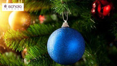 Vocabulario de Navidad en inglés