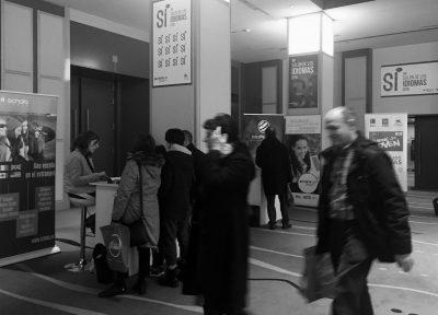 Schola participa en el Salón de los Idiomas de Madrid