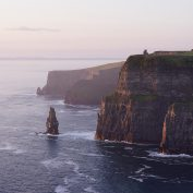 Cliffs of Moher, a treasure of Galway