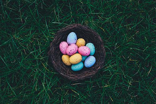 Las tradiciones de Pascua más populares de los países anglosajones
