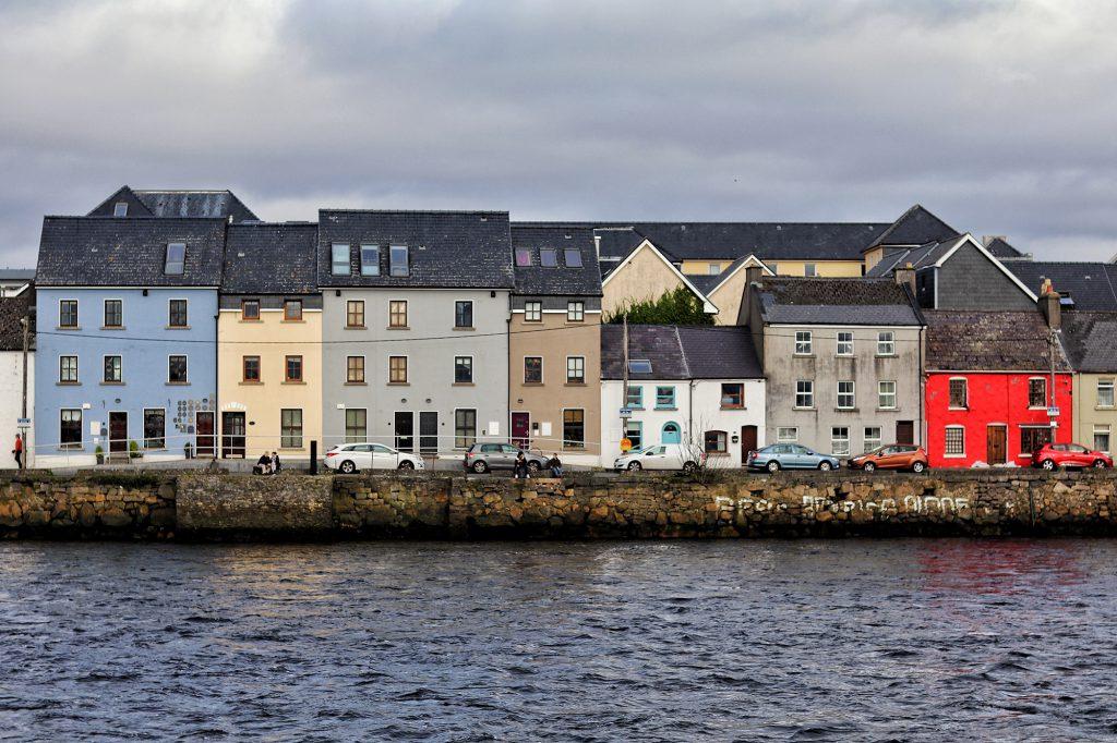 Curso de inglés en Galway: Así es una ciudad marinera con espíritu joven