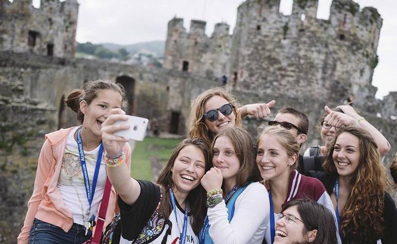 Concurso de foto - Cursos de Idiomas en el extranjero - Schola Idiomas