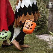 ¿Conoces el origen de Halloween?