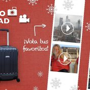 Bases del sorteo de Navidad: ¡Gana una maleta Schola!