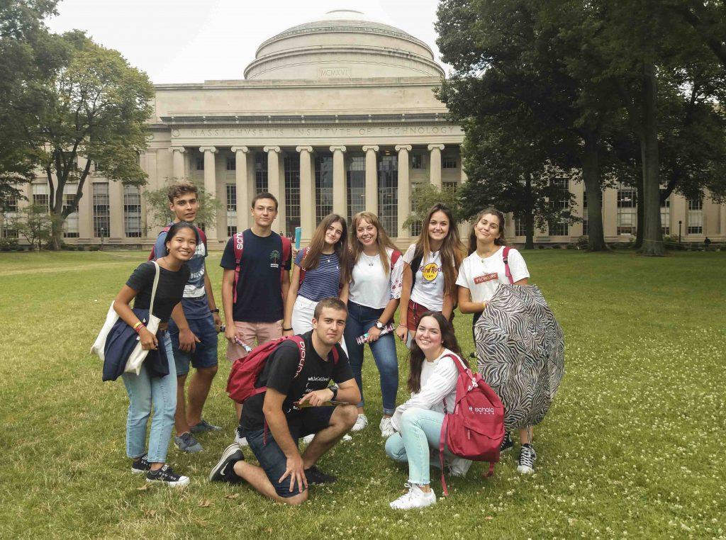 5 beneficios académicos de tu año escolar en el extranjero
