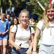 Conviértete en familia de acogida para alumnos internacionales durante el curso 2021-22